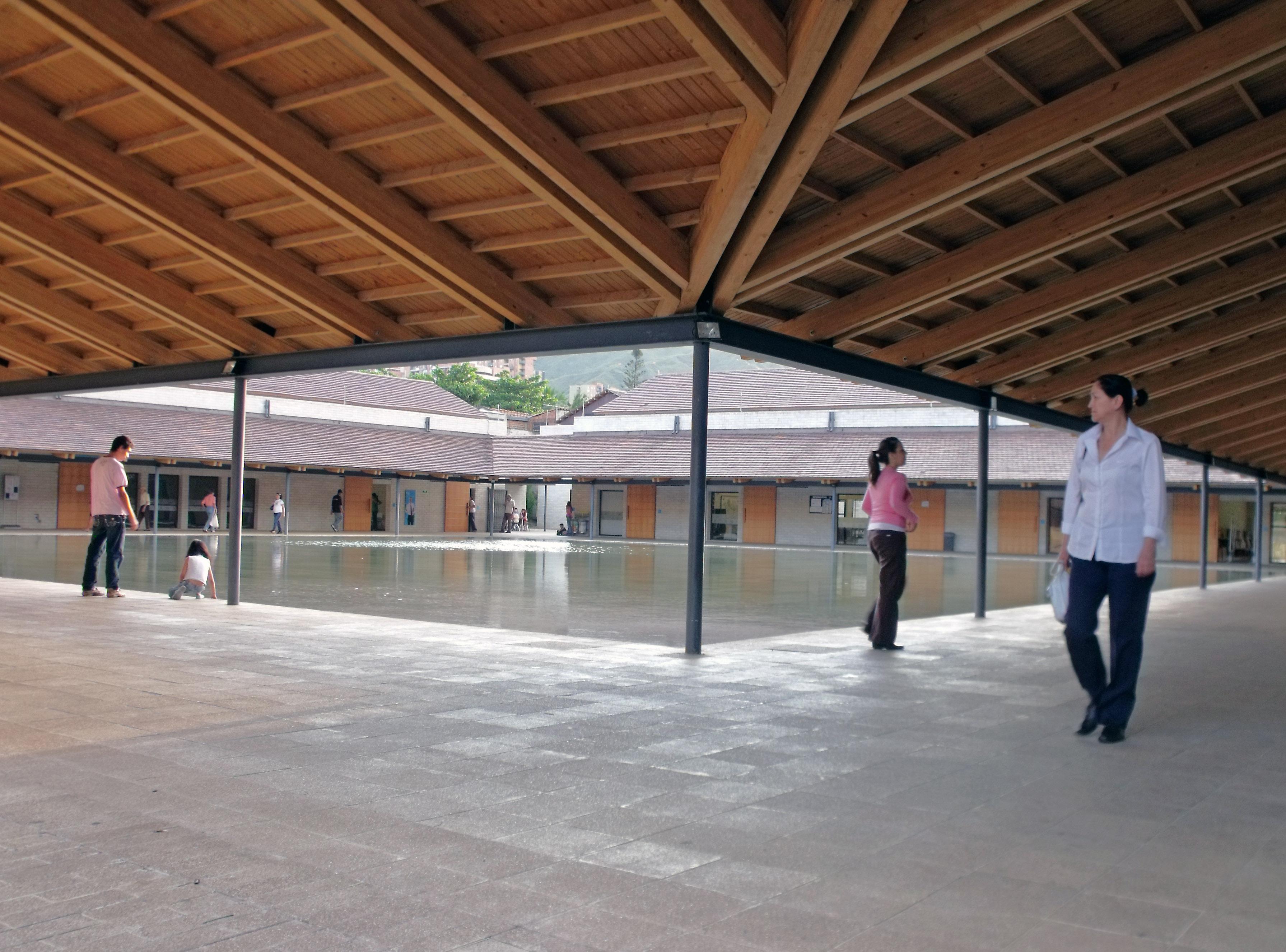 Parque Biblioteca Belén | medellín