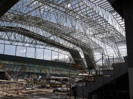 Coliseo de Baloncesto