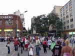 Paseo Peatona Carabobo (Carrera 52)