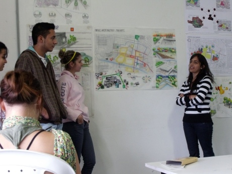 Urbanismo Workshop