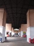 Eastern arcade