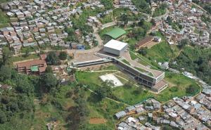 Colegios Santa Domingo