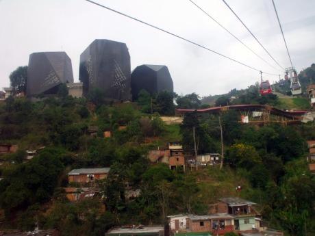 Metrocable (linea K)