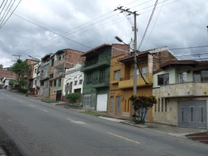 Carrera 41 (Mon Y Velarde)