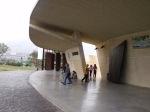Entry Pavilion