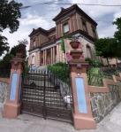 Teatro Prado del Alguila Descalza